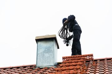 Entretien et ramonage de cheminée et poêle